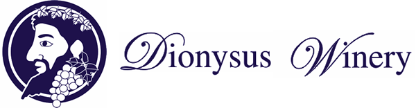 Dionysus Winery logo